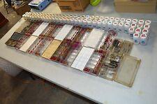 Huge Lot of Lock Pins for Weiser National Yale Kwikset Ilco Corbin Locksmith