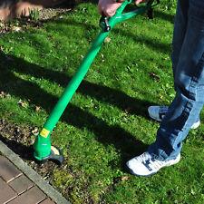 250w electric TRIMMER da giardino, erba DECESPUGLIATORE DA Kingfisher