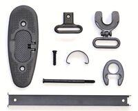 M1 Garand Stock Metal Kit - dark