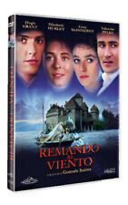 Rowing with the Wind NEW PAL Classic DVD Gonzalo Su rez Hugh Grant