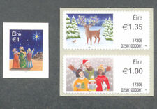 Ireland-Christmas 2017 set mnh