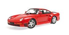 1:18 Porsche 959 1987 1/18 • MINICHAMPS 155066200