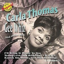 CARLA THOMAS - Gee Whiz & Other Hits - CD