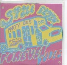 (115B) Still Flyin', Forever Dudes - DJ CD