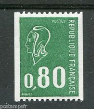 FRANCE - 1976 - MARIANNE de BEQUET, roulette yvert  1894, neuf**