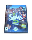 The Sims 2 PC NEW and Sealed The Sims II PC Windows Sims 2 Full Base Game