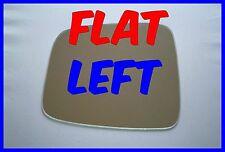 JEEP LIBERTY 2001-2007  DOOR WING MIRROR GLASS FLAT  LEFT SIDE