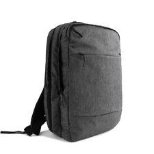 """Incase City Commuter Backpack Heather Black 15"""" Macbook Tasche Bag Rucksack"""