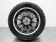 #1503 - 2014 14 Harley Touring Ultra Classic  Rear Wheel / Tire