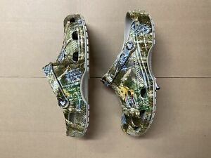 Crocs x Thisisneverthat + Jibbets (11) Camouflage  11 207631-267