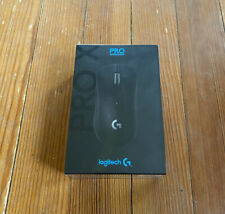 Logitech G Pro X Superlight Black Wireless Gaming Mouse - Tt0004