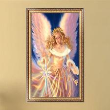 Angel Girl Diamond Embroidery 5D Diamond DIY Painting Cross Stitch Craft