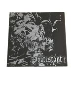 Protestant Halo Of Flies EP 2007 Rock Hardcore Thrash