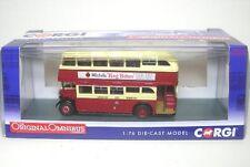 Crossley dd42 Lancaster City transport 2 Marsh 1:76