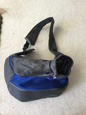 Pet Dog Cat Carrier Mesh Travel Tote Shoulder Bag