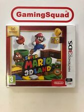 Super Mario 3D Land (Selects) Nintendo 3DS, Supplied by Gaming Squad
