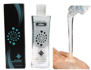 Water Based Personal Lubricant Long Lasting Water Based Natural Vaginal Dryness