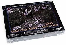 DropZone Commander: SCOURGE  Starter Army : Wargaming