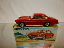 DINKY TOYS -  515 FERRARI 250 GT PININFARINA - VERY GOOD CONTITION  IN BOX
