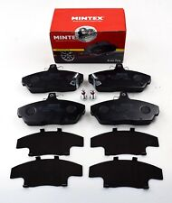 MINTEX FRONT AXLE BRAKE PADS FOR HONDA MG ROVER MDB1659 FAST DISPATCH