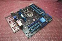 ASUS P7H55-M PRO Socket LGA1156 Micro ATX Motherboard With I/O Shield