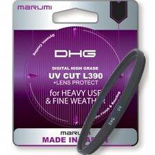 Marumi 55mm DHG UV Filter - DHG55UV