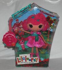 Lalaloopsy Rosebud Longstem Large Doll & Her Pet BNIB