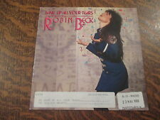 45 tours robin beck save up all your tears
