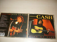 Johnny Cash -Ring of Fire- CD