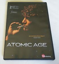 Atomic Age (DVD, 2013) SEDUCTIVE, EVOCATIVE, ENIGMATIC!