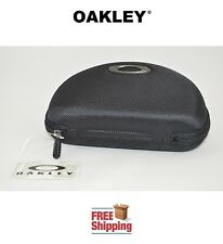OAKLEY® SUNGLASSES RADAR ARRAY VAULT STORAGE CASE / M FRAME / RAZOR W/ FOAM NEW