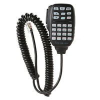 HM-133V DTMF 8pin Hand Microphone ICOM IC-2200H IC-2820H IC-208H IC-V8000 Radios