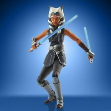 More details for star wars the vintage collection ahsoka tano clone wars action figure