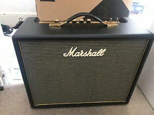 Marshall Origin ORI5C 5W Valve Guitar Combo Amplifier great condition
