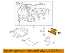 GM OEM Ride Control-Rear Rear Sensor 88964311