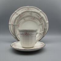 Noritake China Rothschild Service for Four - 20pc Set (Japan)