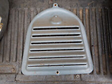 VINTAGE SOUTH BEND HEAVY 10 METAL LATHE CABINET BASE SIDE COVER CASTING LOT A