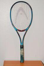 RARE Head Trysis 270 Tennis Racquet 660 cm MP 4 1/8 Snake Belly