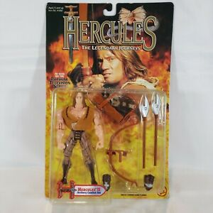 "Hercules ""The Legendary Journeys"" Television Series Hercules Archery Combat Set"