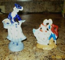 Two Occupied Japan Figurines