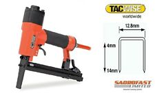 Tacwise A8016LN Naso Lungo Tappezzeria Air CUCITRICE 4-16MM