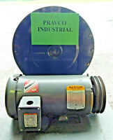 Spencer B-80-40 Blower with Baldor M3559T Industrial Motor 3HP 3460RPM