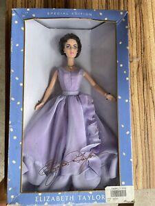 Elizabeth Taylor Diamond Doll by Barbie (2000, Special Edition)