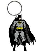 DC Comics Batman Soft Touch PVC Key Ring