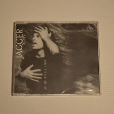 MICK JAGGER Don't tear me up CDSingle 4 titres