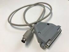 Kurzweil 250 QLS Macintosh cable din RS422 K250