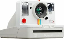 Polaroid OneStep plus i-Type Kamera 9015 WEISS incl. 1 Farb-Film