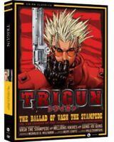 Trigun: Complete Series - Classic [New DVD]