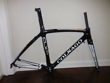 New in the Box Colnago CLX 3.0 Black 48S Black