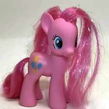 My Little Pony G4 - Pinkie Pie - 2012 Crystal Sparkle Bath Gem Eye